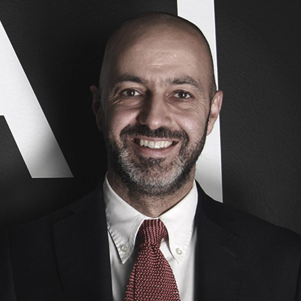 Matteo Bellomo